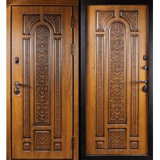 Входная дверь Дива Сударь Рим