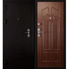Входная дверь Дива Сударь 4 Черный