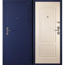 Входная дверь Дива Сударь 4 Синий
