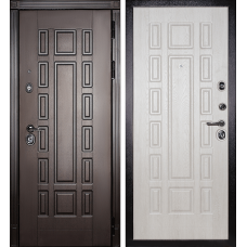 Входная дверь Дива МД-35 (Дуб)