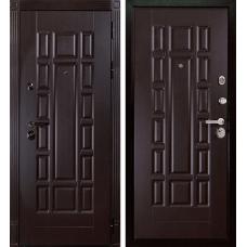 Входная дверь Дива МД-35 (Венге)
