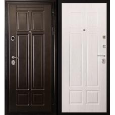 Входная дверь Дива МД-07 (Дуб)