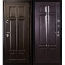 Входная дверь Дива МД-07 (Венге)