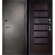 Входная дверь Дива МД-05 (Серебро)