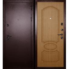 Входная дверь Дива МД-09 (Дуб)
