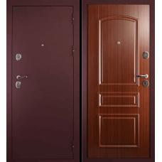Входная дверь Дива Сударь 3 Брусника