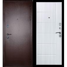 Входная дверь Дива С-503 (Сандал)