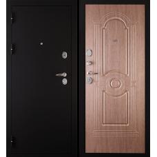 Входная дверь Дива Сударь 3 Черный