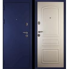 Входная дверь Дива Сударь 3 Синий