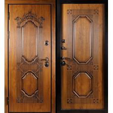 Входная дверь Дива Сударь Париж