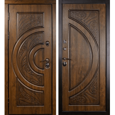 Входная дверь Дива Сударь Прага